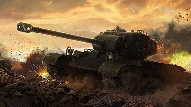 Alle Panzer Spiele