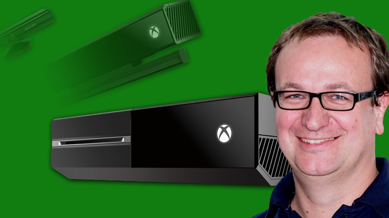 xbox one ohne kinect microsoft erst taub jetzt blind. Black Bedroom Furniture Sets. Home Design Ideas