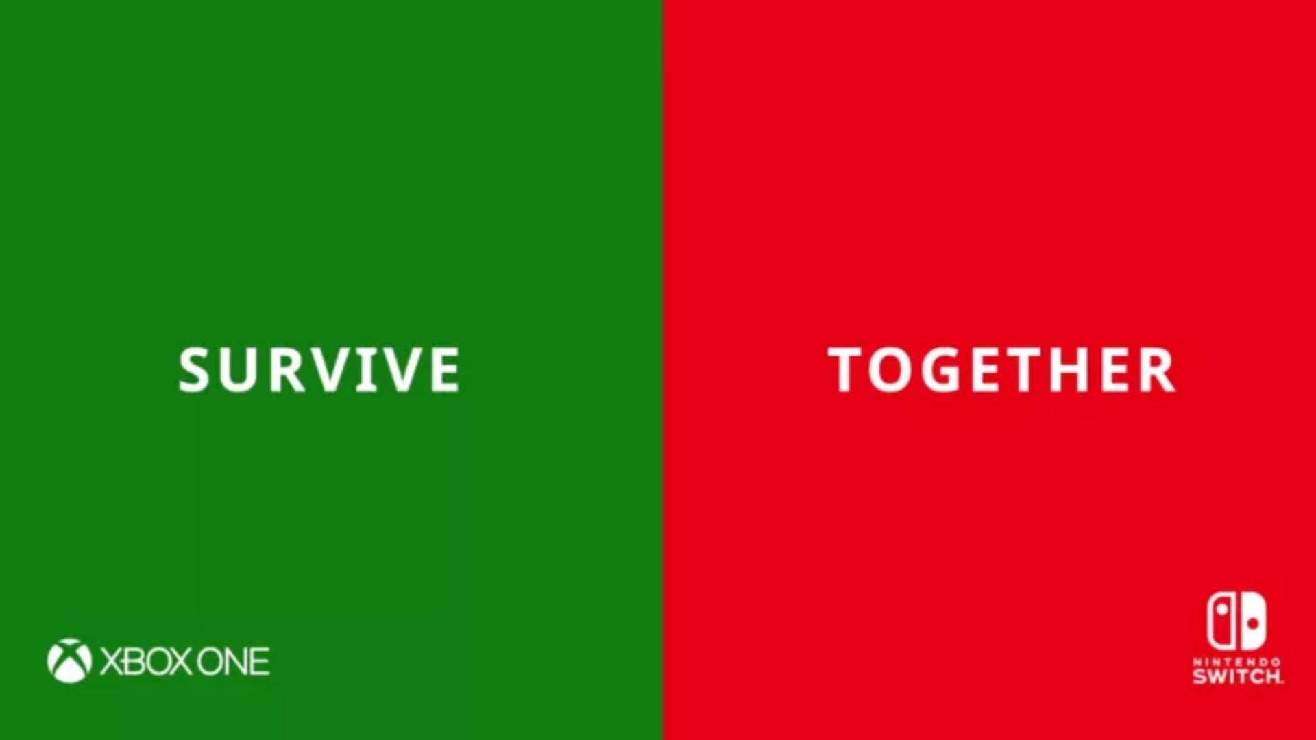 Kein Crossplay Auf PS Microsoft Und Nintendo Veräppeln Sony - Minecraft ps4 pc zusammen spielen