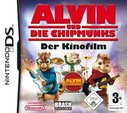 Cover zu Alvin and the Chipmunks - Nintendo DS
