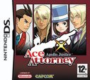 Cover zu Apollo Justice: Ace Attorney - Nintendo DS