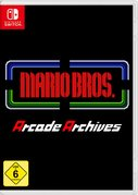 Cover zu Arcade Archives: Mario Bros. - Nintendo Switch
