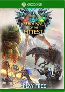 Cover zu Ark: Survival of the Fittest - Xbox One
