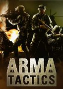 Cover zu ARMA Tactics - Android