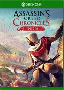 Cover zu Assassin's Creed Chronicles: India - Xbox One