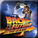 Cover zu Back to the Future: The Game - Apple iOS