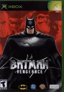 Cover zu Batman: Vengeance - Xbox