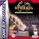 Cover zu BattleBots: Design & Destroy - Game Boy Advance