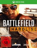 Cover zu Battlefield Hardline - Xbox One