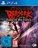 Cover zu Berserk and the Band of the Hawk - PlayStation 4