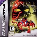 Lego Bionicle: Matoran Adventures