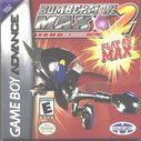 Cover zu Bomberman Max 2: Red Advance - Game Boy Advance