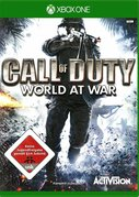 Cover zu Call of Duty: World at War - Xbox One
