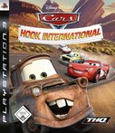 Cover zu Cars Hook International - PlayStation 3