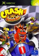 Cover zu Crash Nitro Kart - Xbox