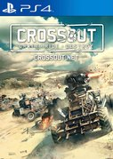 Cover zu Crossout - PlayStation 4