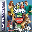 Cover zu Die Sims 2: Haustiere - Game Boy Advance