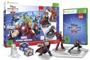 Cover zu Disney Infinity 2.0: Marvel Super Heroes - Xbox 360