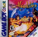 Cover zu Disney's Aladdin - Game Boy Color