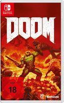 Cover zu Doom - Nintendo Switch
