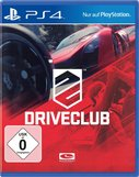 Cover zu DriveClub - PlayStation 4