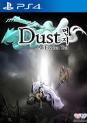 Cover zu Dust: An Elysian Tail - PlayStation 4