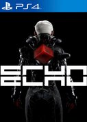 Cover zu ECHO - PlayStation 4