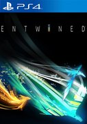 Cover zu Entwined - PlayStation 4