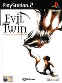 Cover zu Evil Twin: Cyprien's Chronicles - PlayStation 2