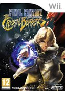 Cover zu FF Crystal Chronicles: The Crystal Bearers - Wii