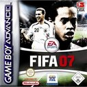 Cover zu FIFA 07 - Game Boy Advance