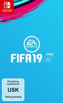 Cover zu FIFA 19 - Nintendo Switch