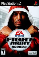 Cover zu Fight Night Round 2 - PlayStation 2