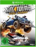 Cover zu Flatout 4: Total Insanity - Xbox One