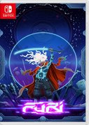 Cover zu Furi - Nintendo Switch