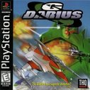 Cover zu G Darius - PlayStation