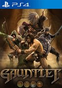 Cover zu Gauntlet: Slayer Edition - PlayStation 4