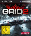 Cover zu GRID 2 - PlayStation 3