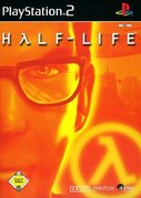 Cover zu Half-Life - PlayStation 2