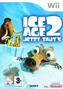 Cover zu Ice Age 2: Jetzt taut's - Wii