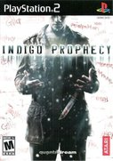 Cover zu Indigo Prophecy - PlayStation 2