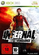 Cover zu Infernal: Hell's Vengeance - Xbox 360