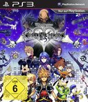 Cover zu Kingdom Hearts HD 2.5 ReMIX - PlayStation 3