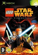 Cover zu Lego Star Wars - Xbox