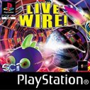 Cover zu Live Wire! - PlayStation