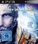Cover zu Lost Planet 3 - PlayStation 3