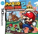 Cover zu Mario vs. Donkey Kong 2: March of the Minis - Nintendo DS