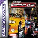 Cover zu Midnight Club: Street Racing - Game Boy Advance