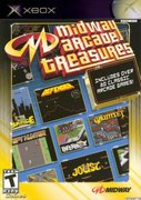 Cover zu Midway Arcade Treasures - Xbox