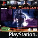 Cover zu Mission, The - PlayStation